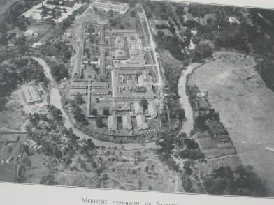 Cipto Hospital Jakarat (RSCM)